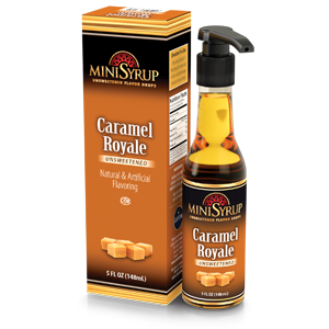 Minisyrup-CaramelRoyale
