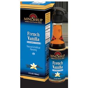 Minisyrup-FrenchVanilla