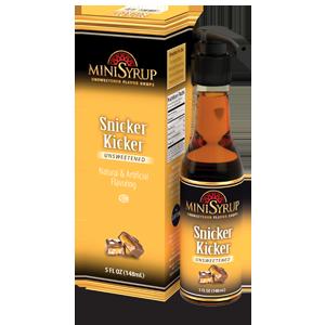 Minisyrup-SnickerKicker